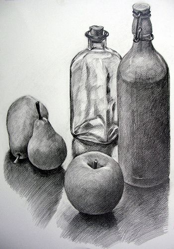 29 best Still Life References (Drawings) images on ...