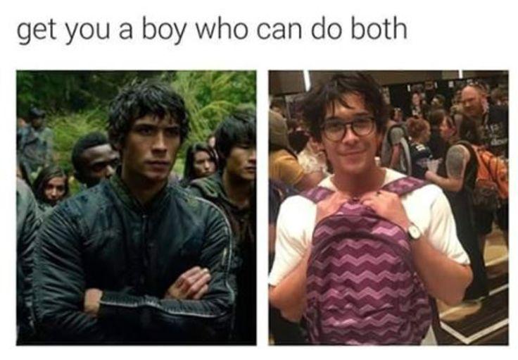 Bellamy VS Bob