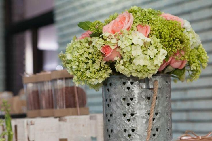 210 best images about centros de mesa on pinterest mesas for Centros de mesa para bodas sencillos y economicos