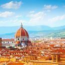 City break in Florenta! 97 Eur (zbor, cazare 3 nopti si mic-dejun) • Aventurescu