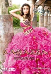Quinceanera by RJS carry Ragazza, Mori Lee, Marys and many more major designers. 3806 Nolensville Pk, Nashville   Tel-615-522-0201
