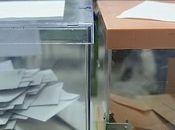 Resultados Elecciones Generales 2016 Almadén (Congreso)