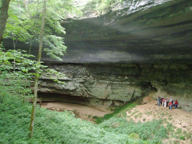 mammoth cave national park hidden gems best kept secrets