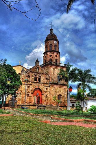 Iglesia de Curiti  CuritiHD
