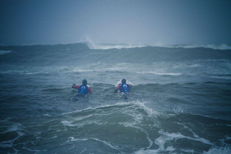 NIXON SURF CHALLENGE НА КАМЧАТКЕ