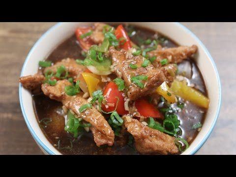 How To Make Chicken Manchurian | Popular Chinese Cuisine | The Bombay Chef – Varun Inamdar
