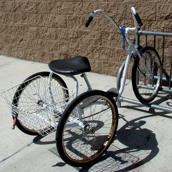 Construcción de un triciclo para adulto   eHow en Español