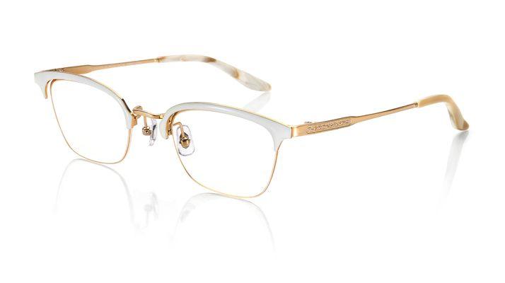 【NEO LUXE -COOL- 】メタルを取り入れ洗練されたフォルムのメガネ LMN-14A-435 00 商品詳細 | JINS - 眼鏡(メガネ・めがね)