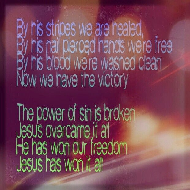 The Anthem - Planetshakers