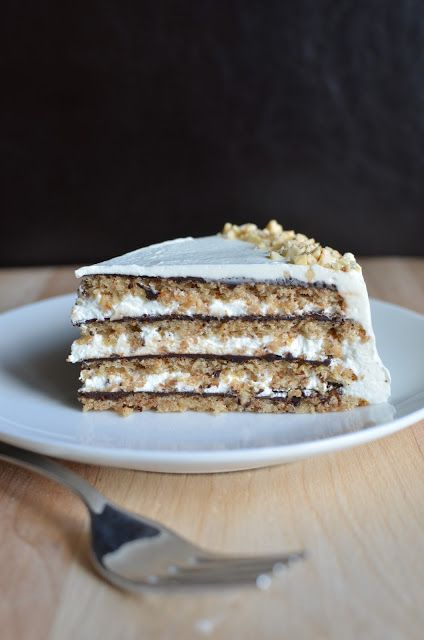 362 best Torte images on Pinterest | Cake, Desserts and Recipes