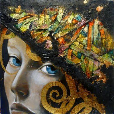 Artodyssey: Angela Betta Casale