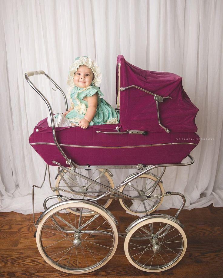 Vintage stroller in 2020 Vintage stroller, Stroller