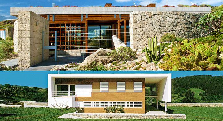 Diez claves para diseñar una casa bioclimatica