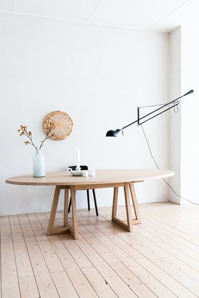 barefootstyling.com Grut 1 Oval | Slowwood handmade furniture, ontwerp van Slowwood / Christien Starkenburg