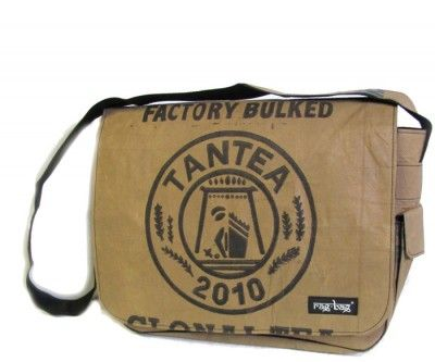 Ragbag Tamil Nadu Laptop Bag