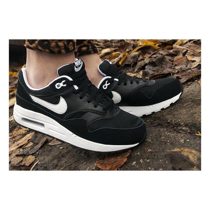 Nike air max 1 807602-001 - Buty sportowe - Sklep solome.pl