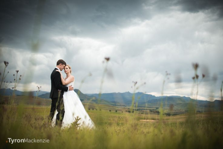 Emma+Murray Wedding at stoney hall Underberg, Drakensberg KwaZulu-Natal