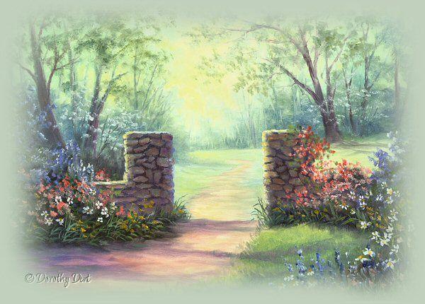 Faithful Are The Seasons christian eCard Psalm 104:19