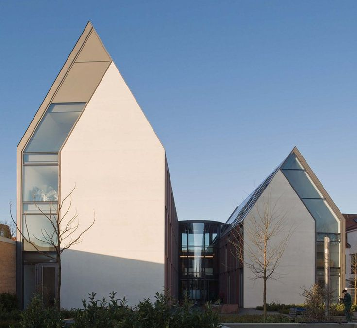 New Building Volksbank - Picture gallery