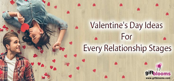 Wanna Make this #Valentine's #Day Most Memorable..? Yeah? Then Here are some #ideas of valentines day celebration for every #relationship stages :
