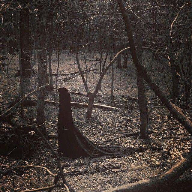 Way of self; moving through the world unseen in plain sight, becoming the all but not one in-dividual = miss understood as She Walks Through it all ~S-a-bell that chimes in dark forest to find the ones who listen within..