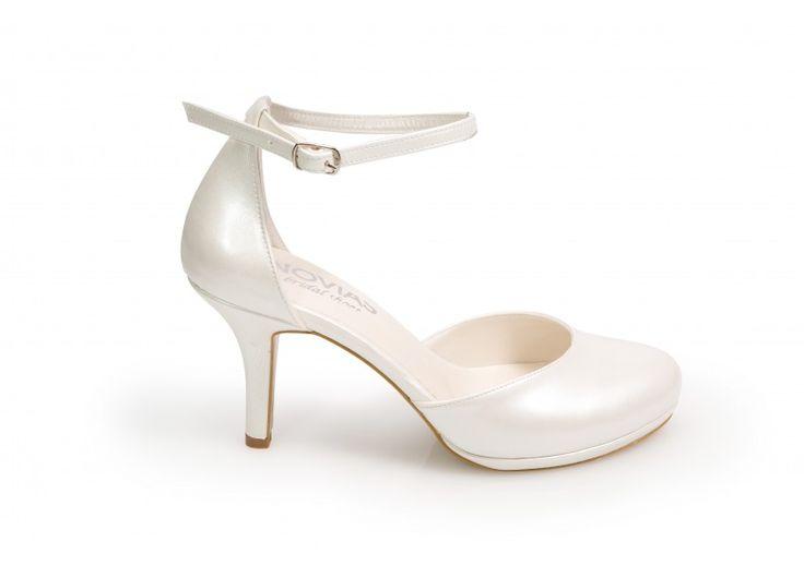 Pantofi de Mireasa Model 52