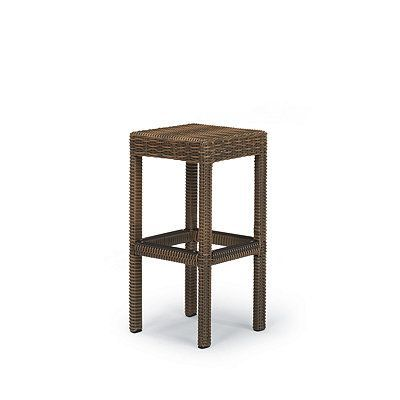 Hyde Park Backless Bar Stool Cover - Walnut - Frontgate  sc 1 st  Pinterest & 25+ best Bar stool covers ideas on Pinterest | Stool covers Stool ... islam-shia.org
