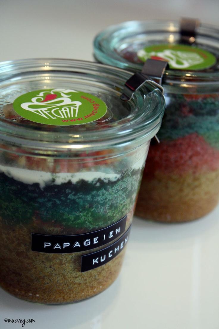 Papageienkuchen: Mein Kindheitserinnerungen, Vegan Recipe, Delicious Cake, Sooo Sweeet