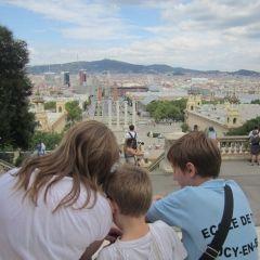 Incontournables, visites spéciales kids, choix d'adresses pour visiter Barcelone en famille, trouvé sur Globekid.com