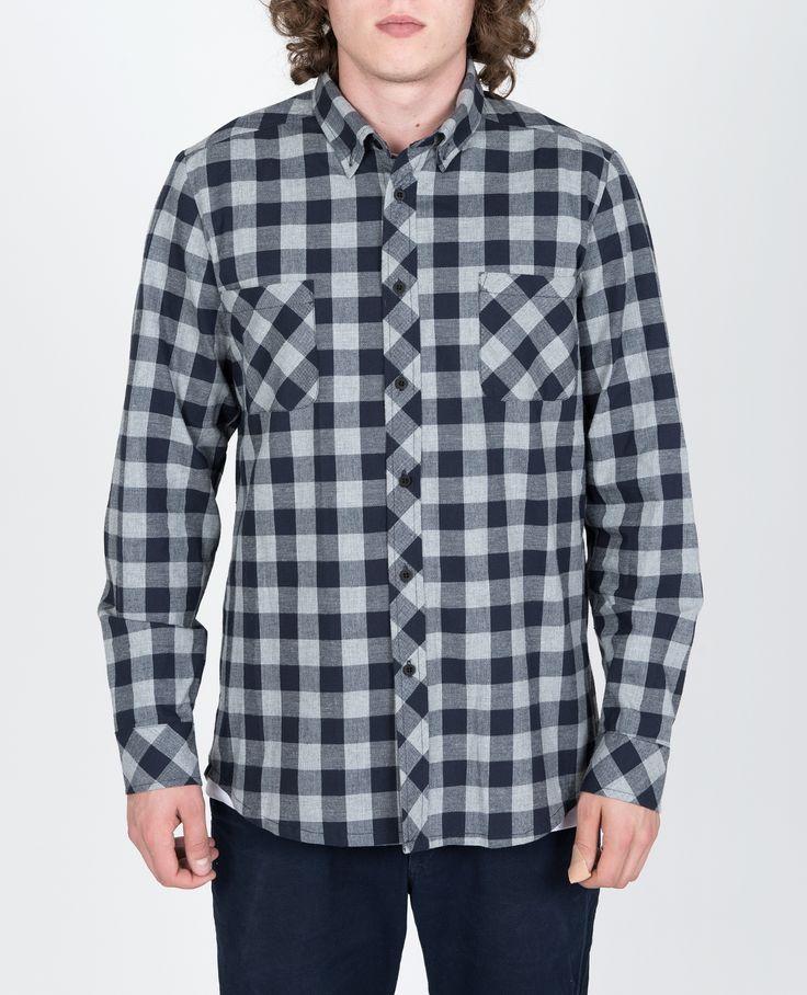 R-Collection Flanel shirt