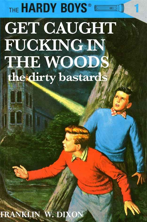 14 Classic Children's Books Improved With Swearing