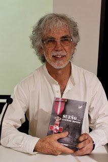 Revista Literaria Angels Fortune : Conoce a nuestros autores.  Carles Pérez-Villalba