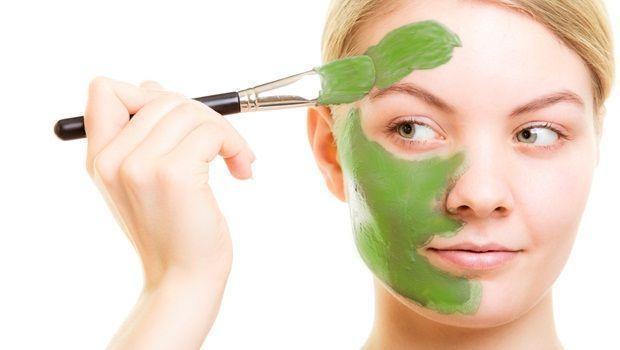5 beste DIY Gesichtsmaske für Akne-Narben Anti-Aging strahlende Haut und weiche Haut #F   – Make up augen