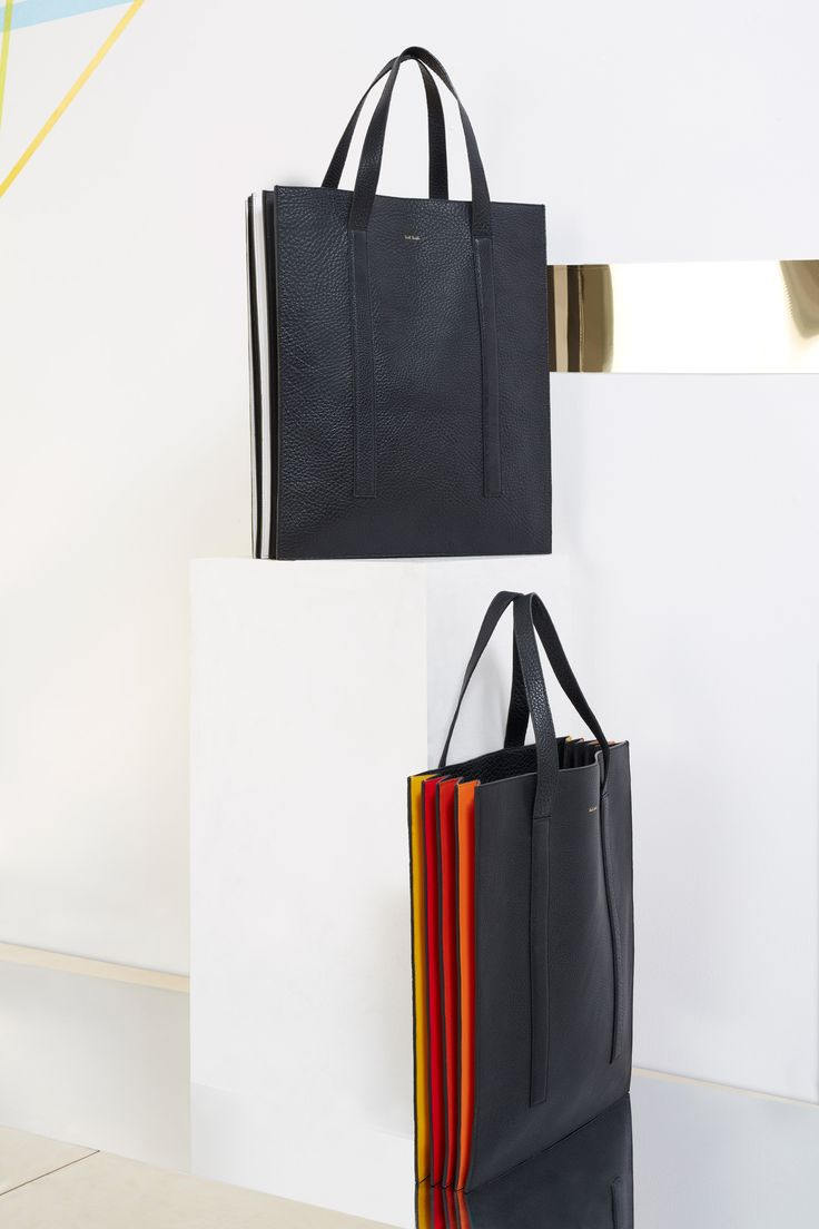Men's Accessories Spring/Summer '16 - Paul Smith Collections