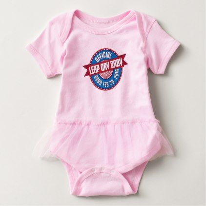 The 25 best leap year babies ideas on pinterest leap year leap day baby leap year birthday 2016 baby bodysuit baby birthday sweet gift negle Choice Image