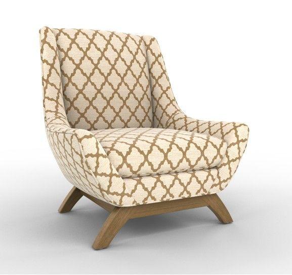 jensen chair chairs furniture dwell studio i love this chair