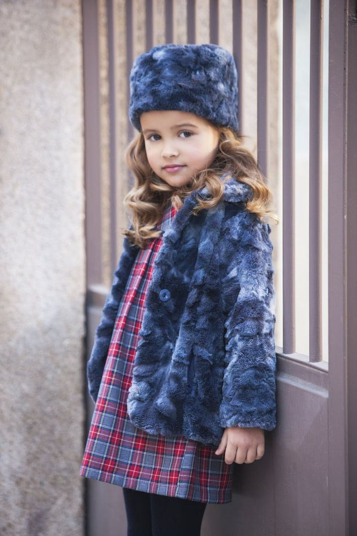 Kids_Fall Winter 2015