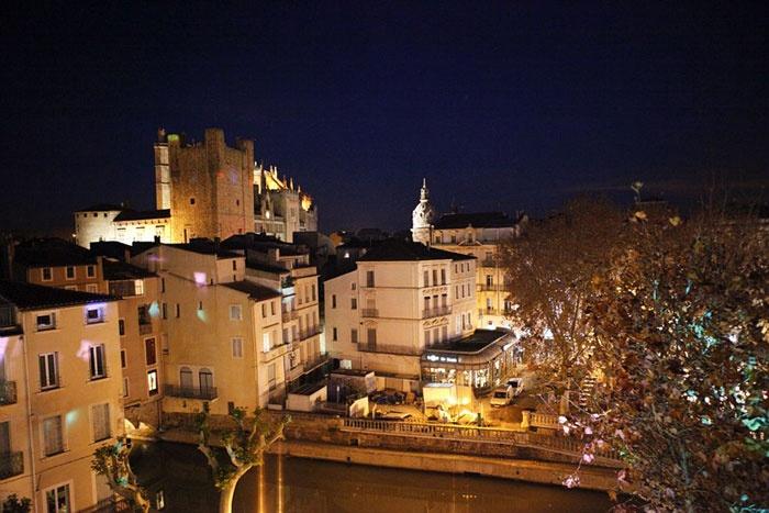 Narbonne - Guide de tourisme de l\\'Aude, Languedoc Roussillon