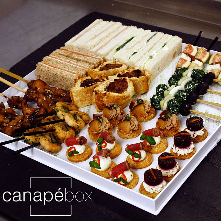 Party-food-and-canape-selection-platter-A-for-parties-and-events-delivered-in-london