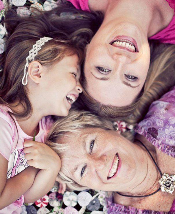 15 retratos de família que irão tocar a sua alma - Página 3 de 3 - ÓtiMundo!
