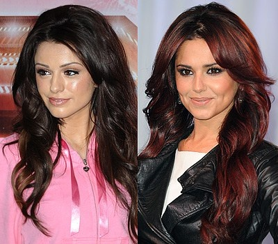 Cher Lloyd vs Cheryl Cole