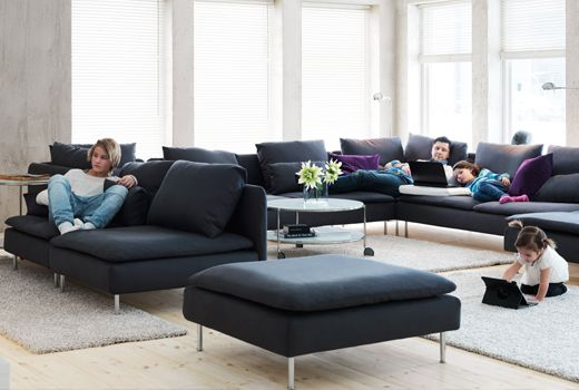 ikea soderhamn sofa home pinterest ikea sofa. Black Bedroom Furniture Sets. Home Design Ideas
