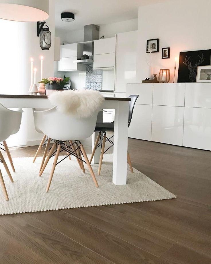 die besten 25 schaffell ideen auf pinterest flauschiger. Black Bedroom Furniture Sets. Home Design Ideas