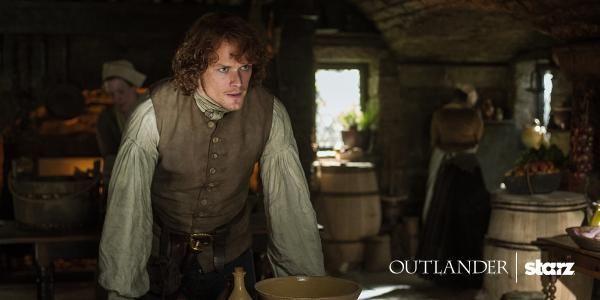 New Stills from Outlander Episode 1×13 'The Watch' | Outlander Online