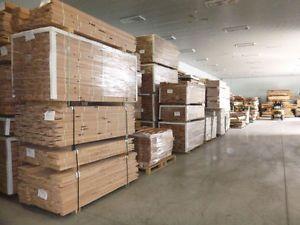 Liquidation de planchers de bois franc brut et verni Laval / North Shore Greater Montréal image 10