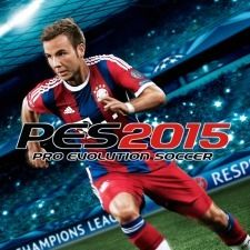 Pro Evolution Soccer 2015 Ps3 Digital - PES 15 — Play For Fun