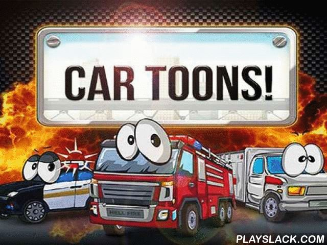 Car Toons!  Android Game - playslack.com , aid a team of 3 distinctive automobiles clear the municipality from criminal automobiles. Use the laws of physics and qualities of your heroes. In this enjoyable game for Android you have to outsmart the association. 3 courageous automobiles with distinctive qualities like turbo raise, superjump, or distinct turn, will aid you. Every stage has genuine cognition problem. Interact with different objects, move the characters and do other acts to move…