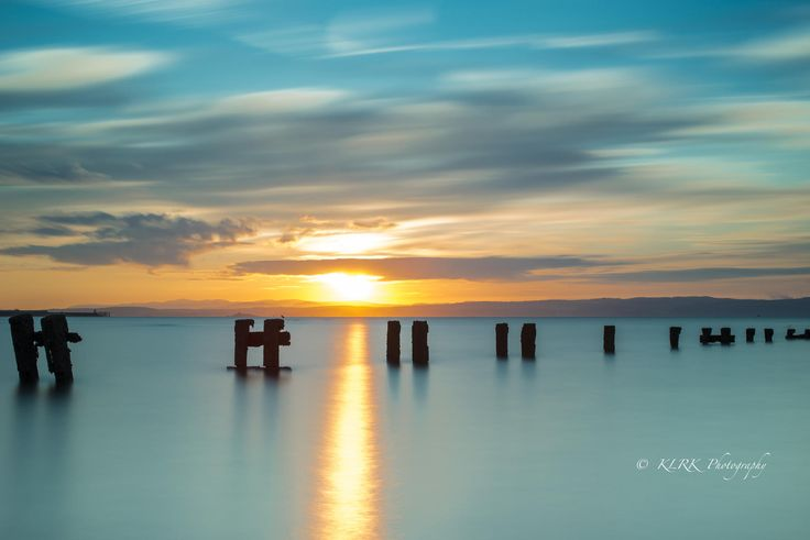 Newhaven Sunstreak.... by Kevin Ainslie on 500px