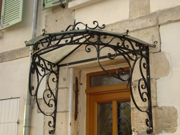 89 best marquise images on Pinterest Canopies, Canopy and Front doors