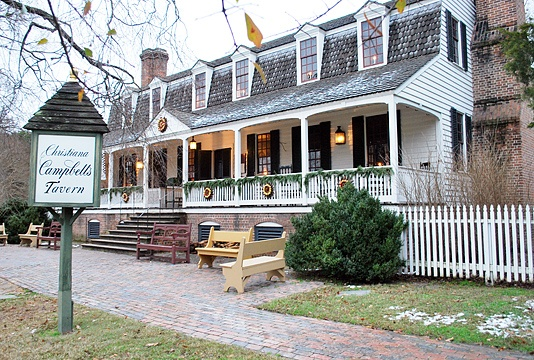 17 best images about colonial williamsburg on pinterest for Christina campbell tavern